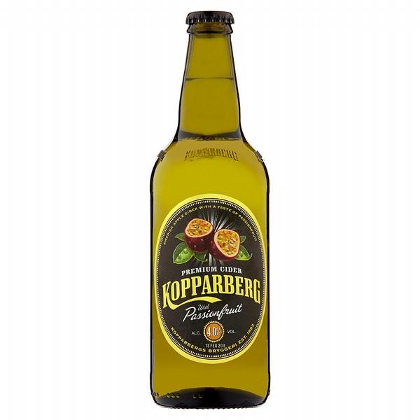 Kopparberg Passionfruit Cider