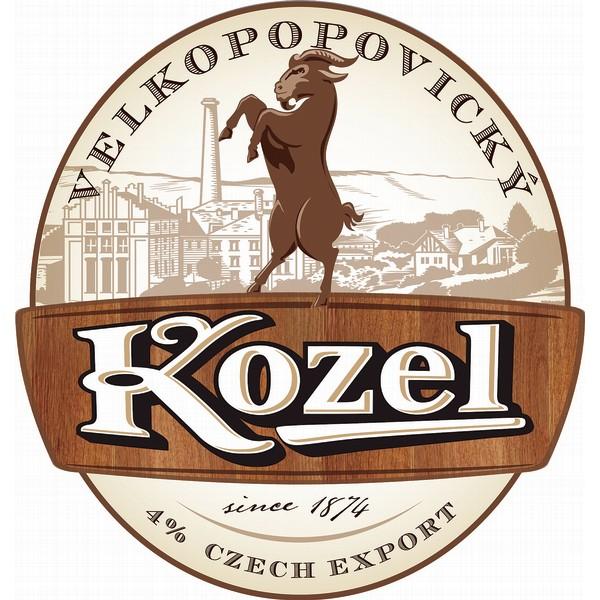 Kozel Czech Lager