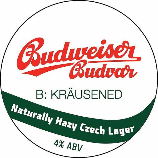 Budvar Krausened