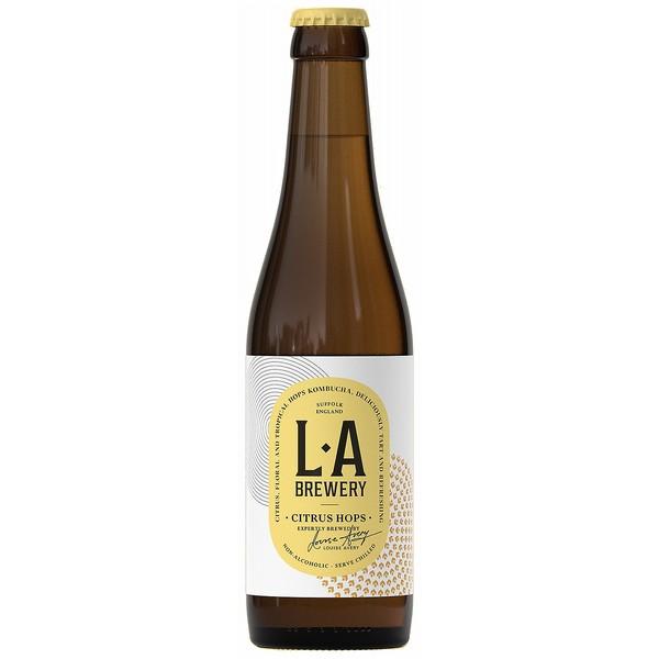 LA Brewery Citrus Hops