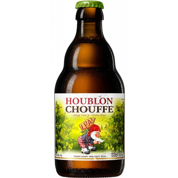 Houblon Chouffe