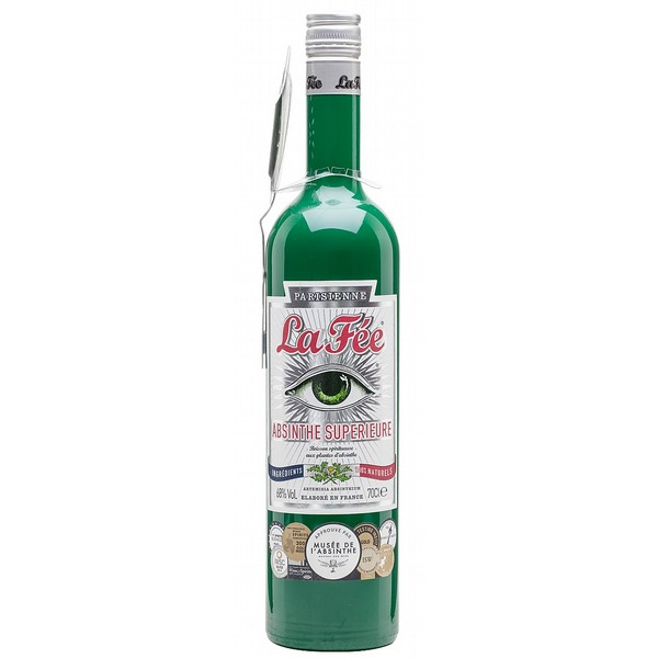 La Fee Parisian Absinthe