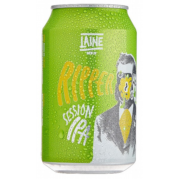 Laine Ripper Session IPA  Cans