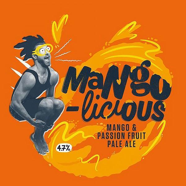 Laines Mangolicious Pale Ale