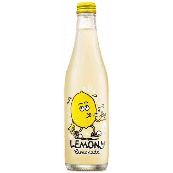 Karma Cola Lemony Lemonade
