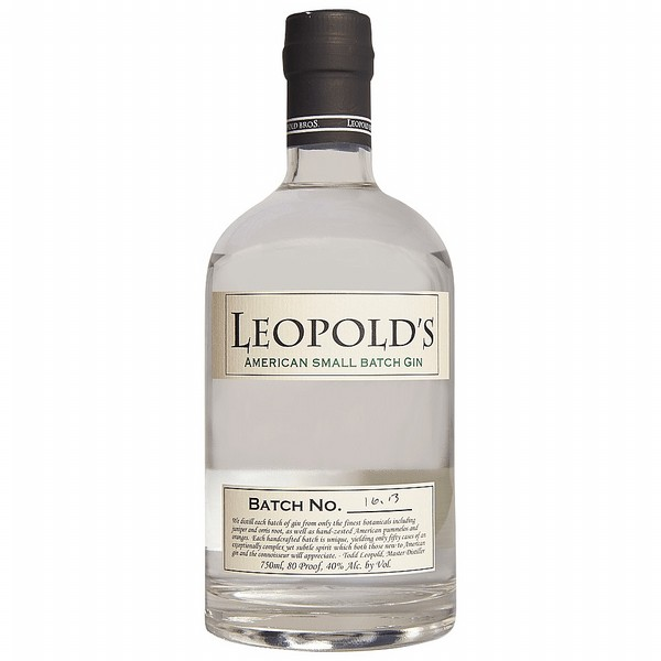 Leopold's American Gin