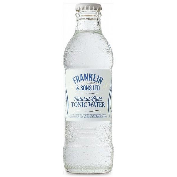 Franklin Light Tonic Water