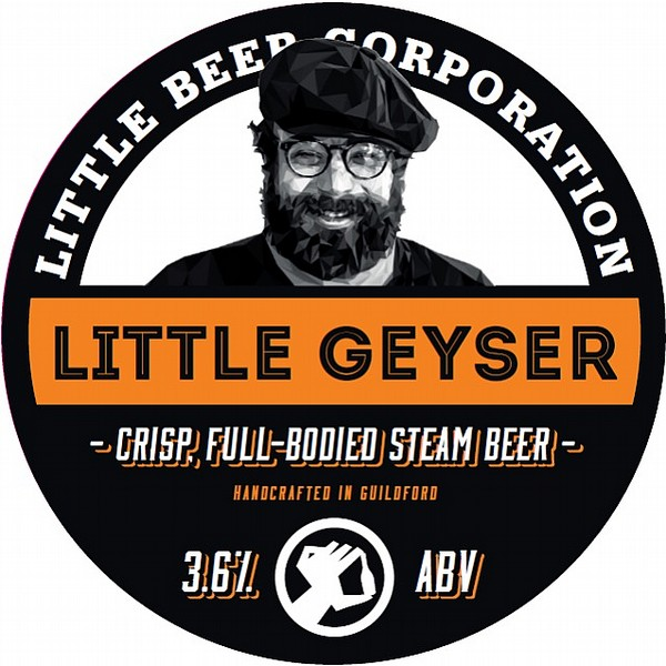Little Beer Corporation Little Geyser