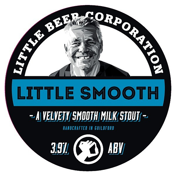 Little Beer Corporation Little Smooth