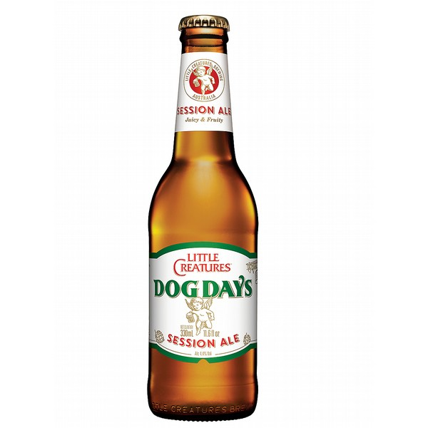 Little Creatures Dog Days Session Ale
