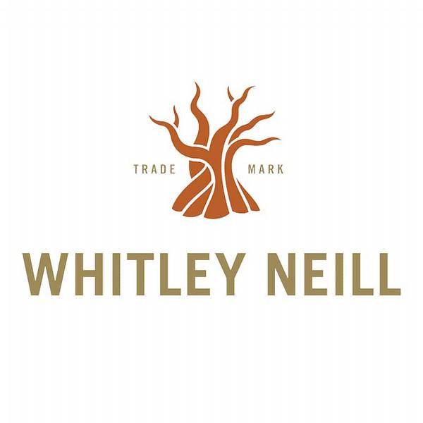 Whitley Neill Stemmed Glasses x6