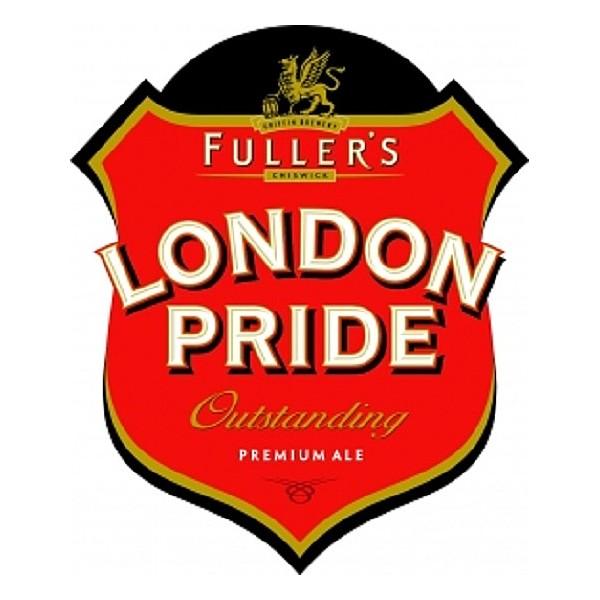 London Pride Cask