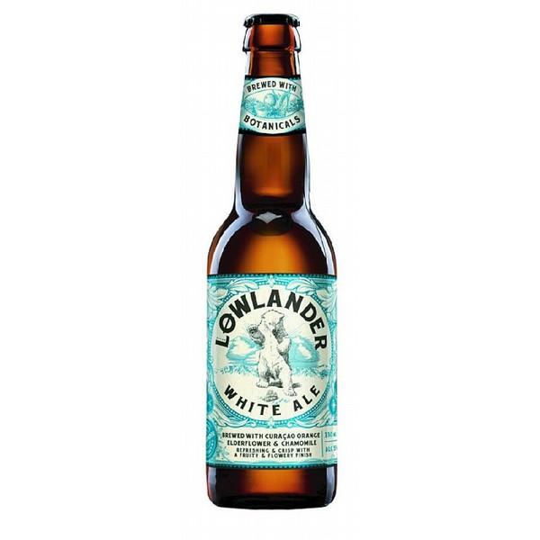 Lowlander White Ale