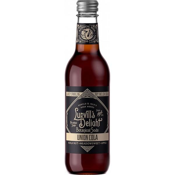 Lurvill's Union Cola