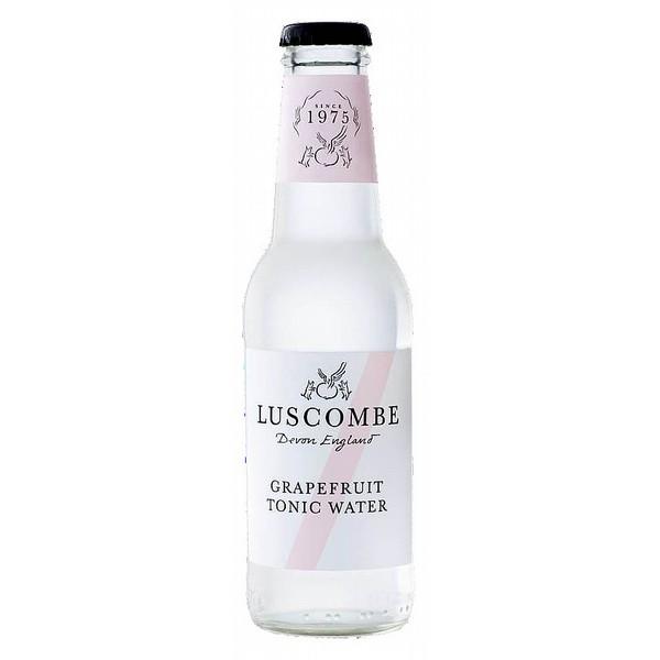 Luscombe Grapefruit Tonic