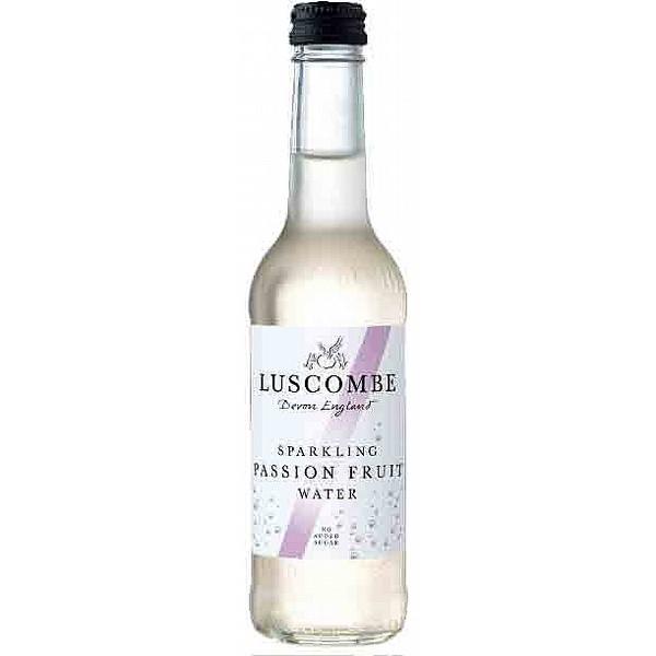 Luscombe Organic Passionfruit Water