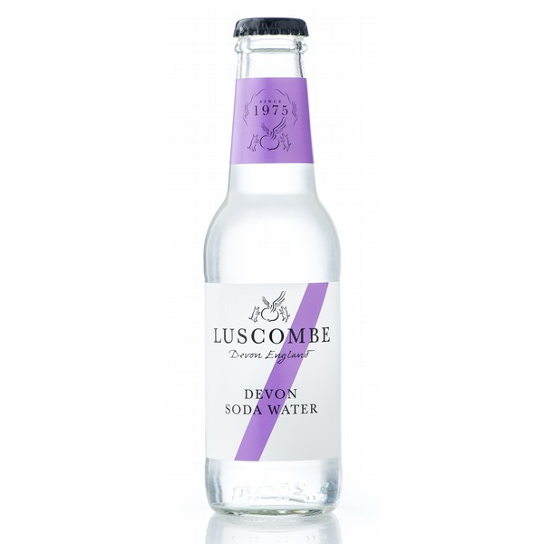 Luscombe Soda Water