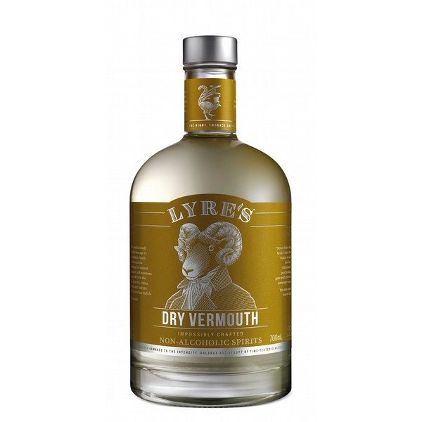 Lyre's Dry Vermouth