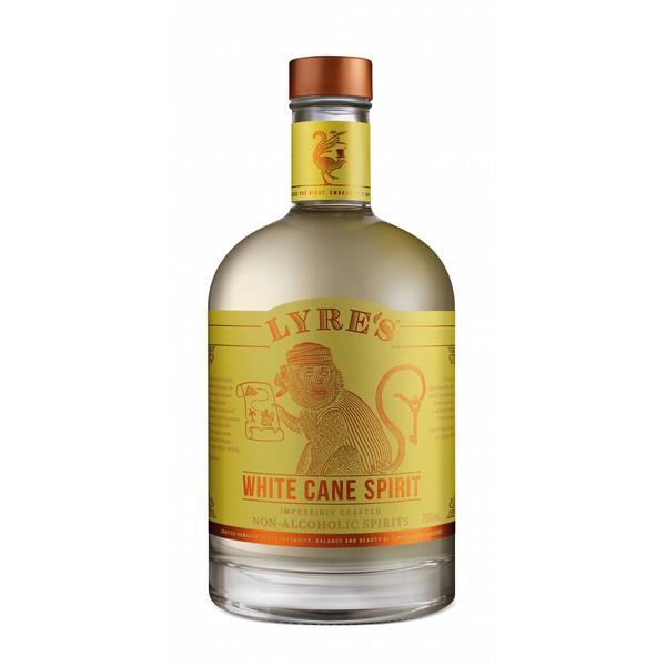 Lyre's White Cane Spirit