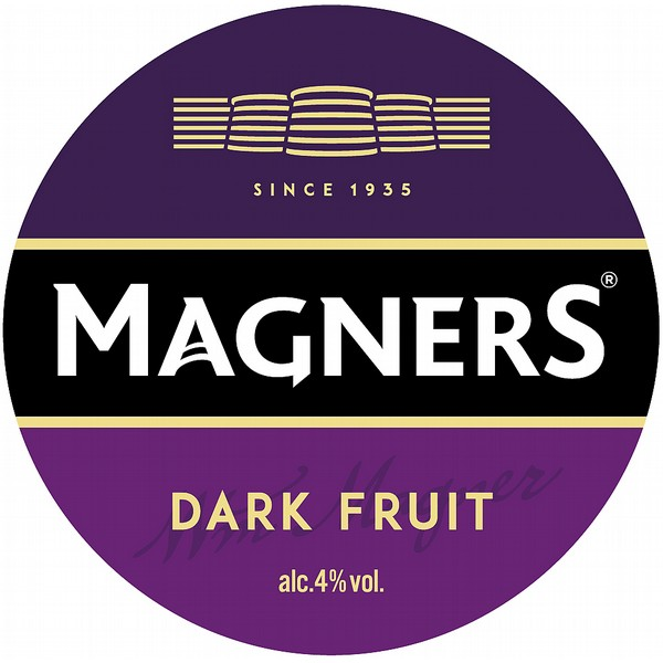 Magners Dark Fruits Cider