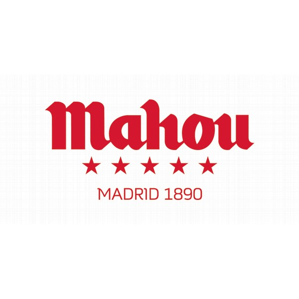 Mahou Draught Master