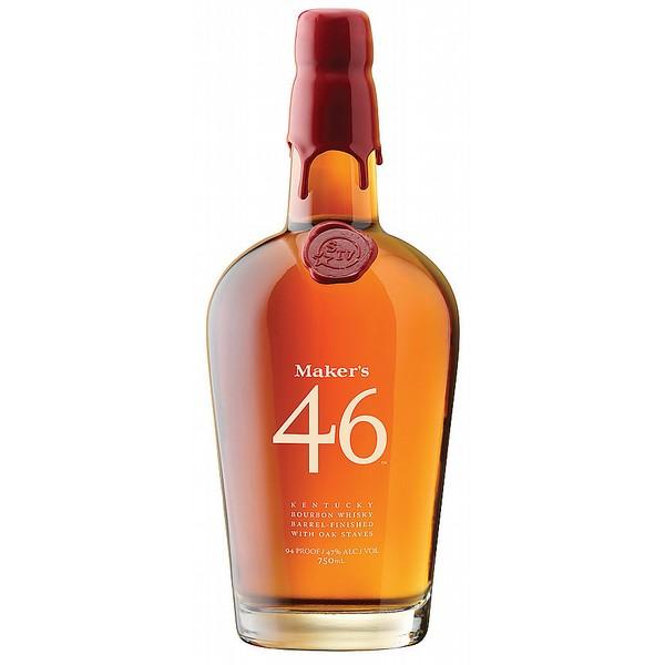Maker's Mark 46 Bourbon