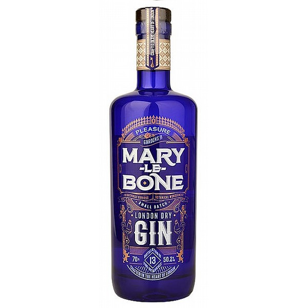 Marylebone London Dry Gin