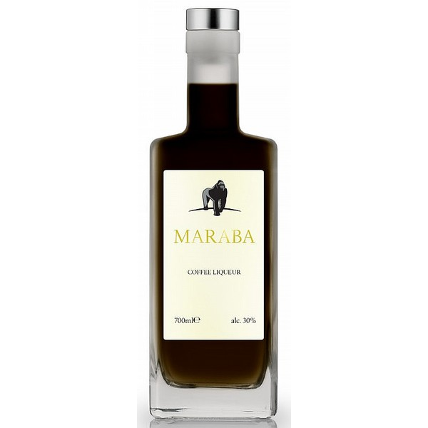 Gorilla Spirits Maraba Coffee Liqueur