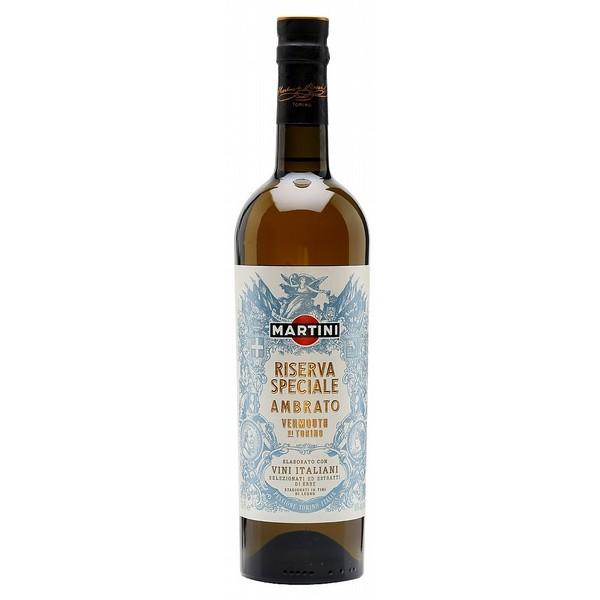 Martini Speciale Ambrato