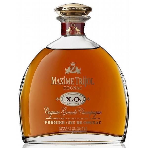 Maxime Trijol Grande XO