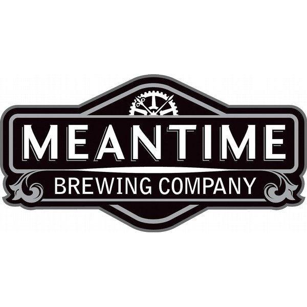 Meantime Tall Pint Glasses x24