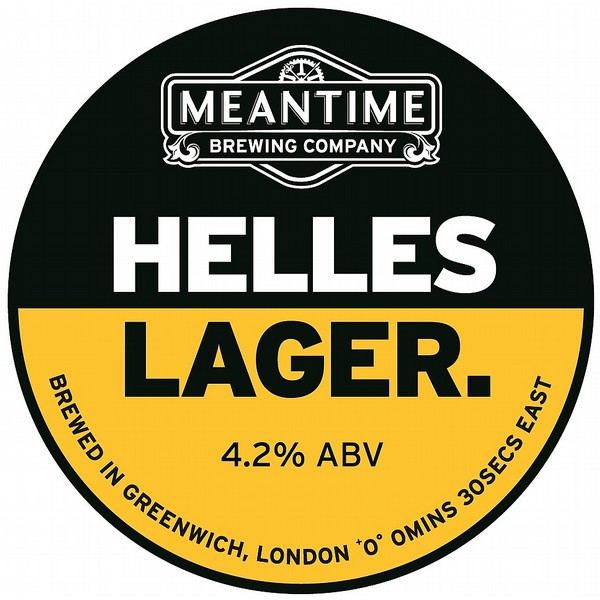 Meantime Helles