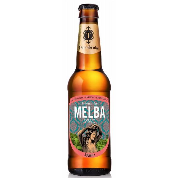Thornbridge Melba Peach Pale Ale