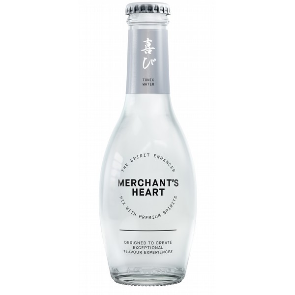 Merchant's Heart Original Tonic