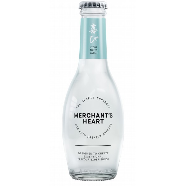 Merchant's Heart Original Tonic Light