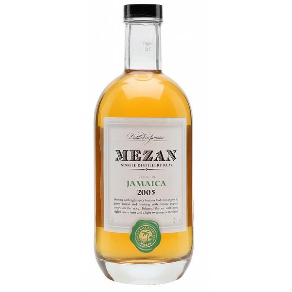 Mezan Jamaican Rum 2005