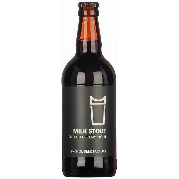 Bristol Beer Milk Stout