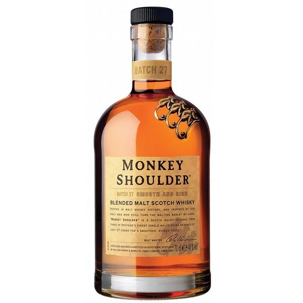 Monkey Shoulder Whisky