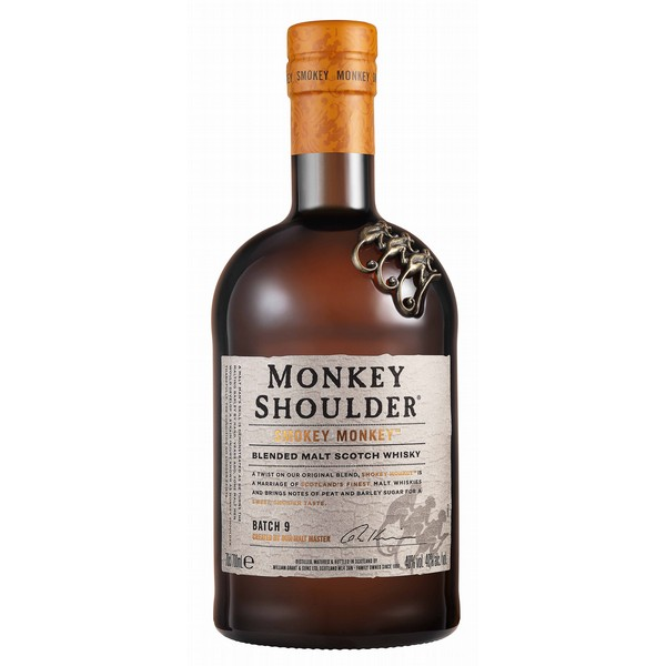 Monkey Shoulder Smokey Monkey Whisky