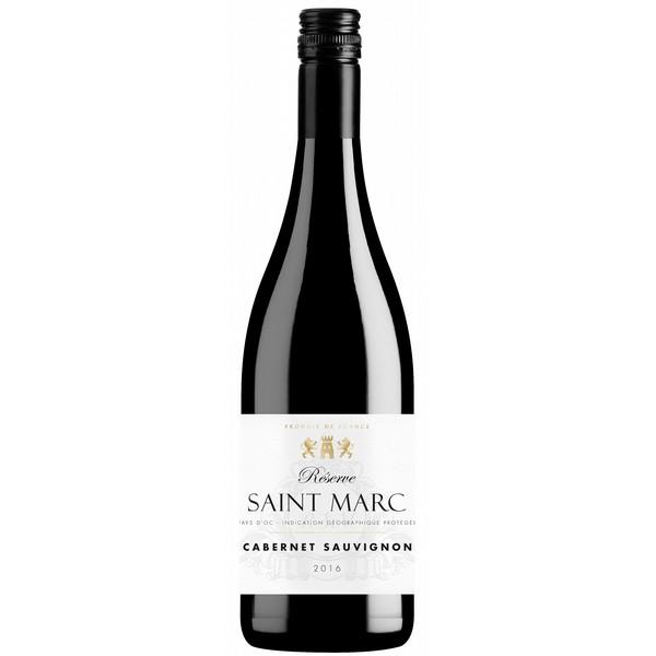 Reserve Saint Marc Cabernet Sauvignon