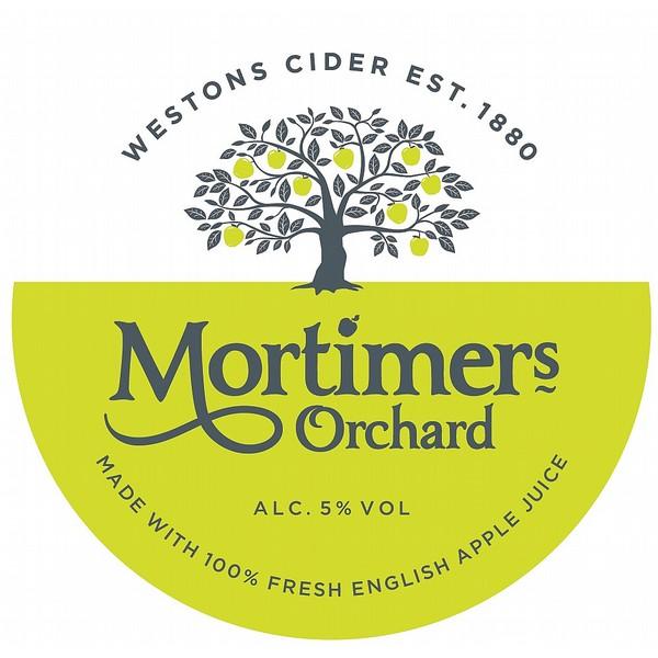 Mortimer's Orchard