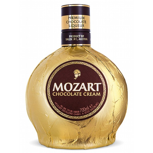 Mozart Original Chocolate Liqueur