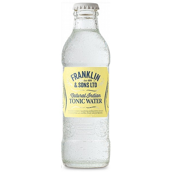 Franklin Indian Tonic Water