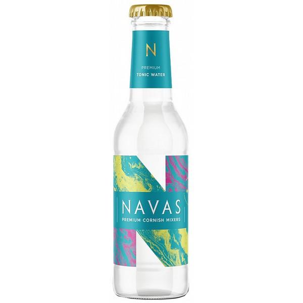 Navas Mixers Premium Tonic