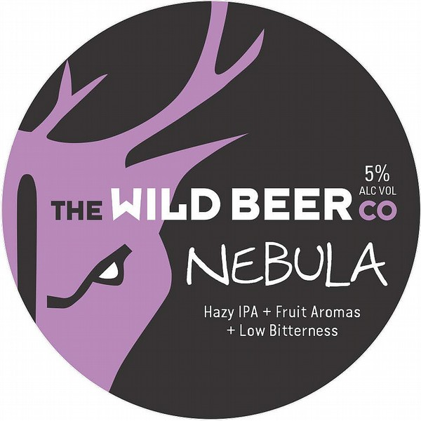 Wild Beer Co Nebula