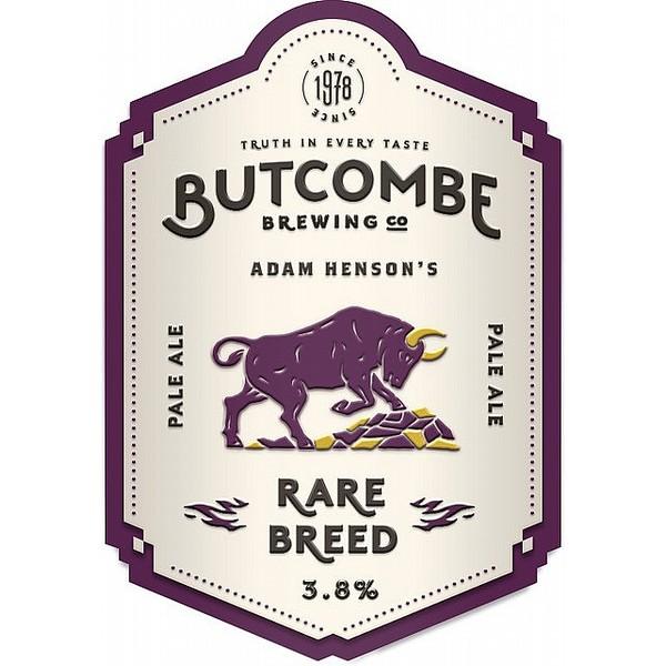 ButcombeRare Breed Pump Clip