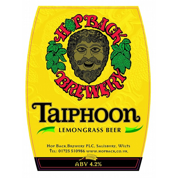 Hop Back Taiphoon Cask