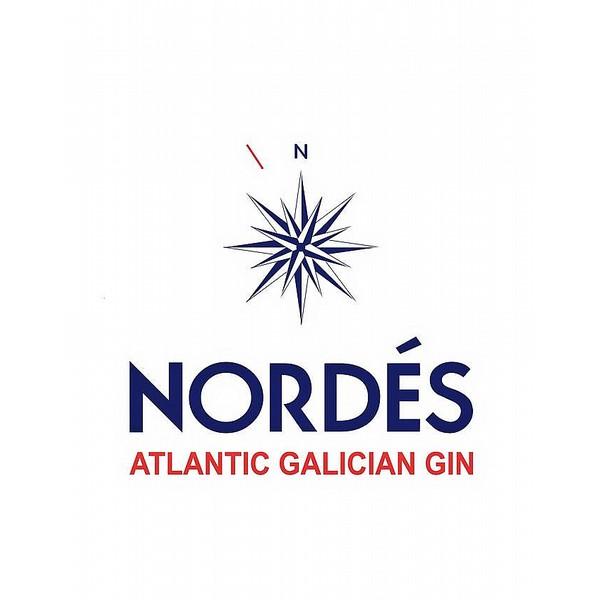 Nordes Gin Hi-Ball Glasses (Box 6)
