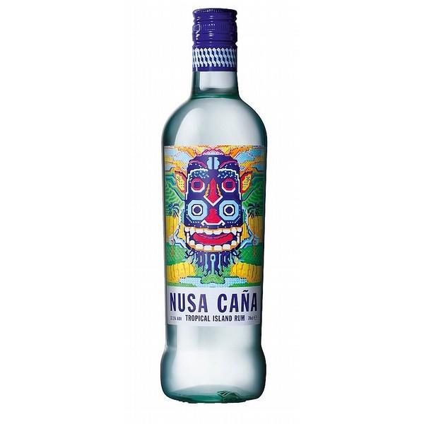 Nusa Cana Tropical Island Rum