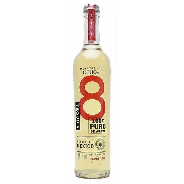 Ocho Reposado 100% Agave Tequila